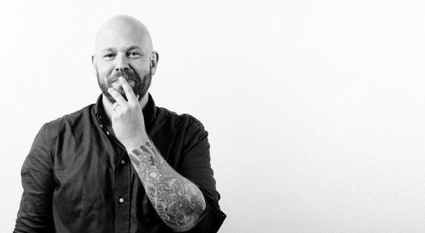 Daniel Garpebring, Art Director