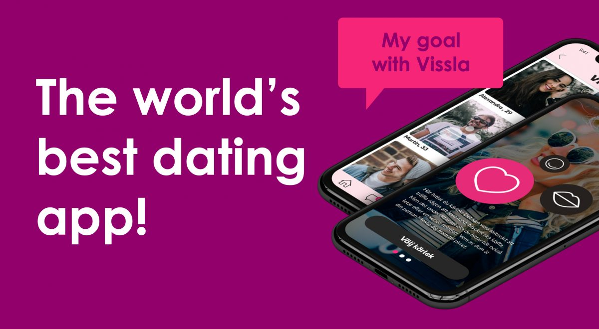 Vissla Leading dating app
